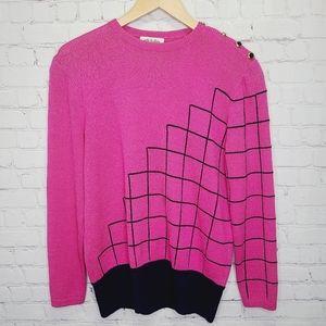 St. John Vintage Sweater